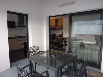 Vente appartement ACIGNE (35690)