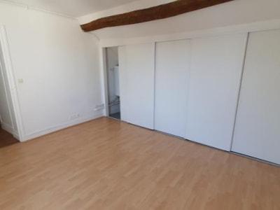 Savigny Sur Orge - 1 pièce(s) - 27.75 m2