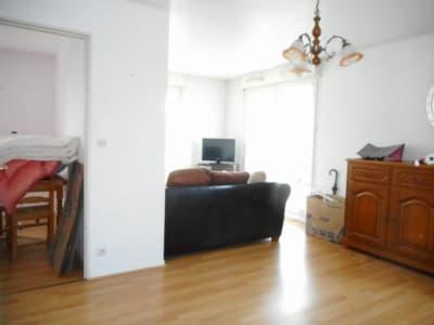 Vente appartement SENLIS- VILLE (60300)