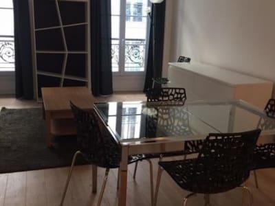 Paris - 2 pièce(s) - 49 m2
