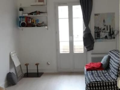 Appartement Vincennes - 1 pièce(s) - 19.63 m2