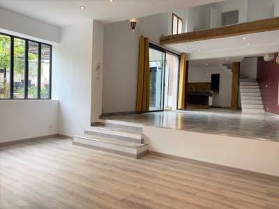 Maison Sauveterre 5 pièce(s) 161 m2 + garage/atelier