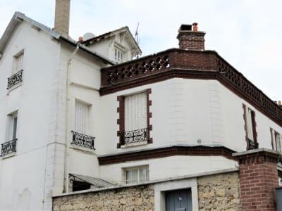 Appartement Saint Leu La Foret 1 pièce(s) 25.20 m2