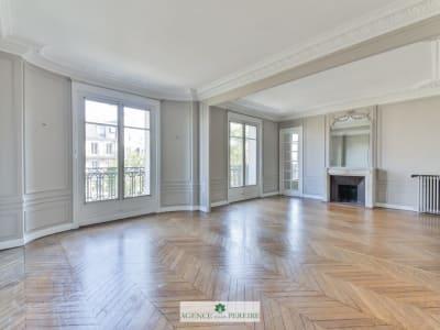 Paris 17ème - 5 pièce(s) - 124.1 m2