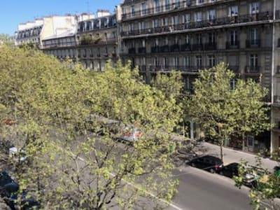 Paris 17ème - 1 pièce(s) - 34 m2