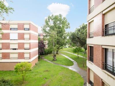 Appartement T5  , 79m2 , secteur Bellefontaine