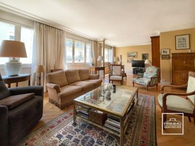 Lyon 6ème - Prox Place Kléber appartement 144.77 m²