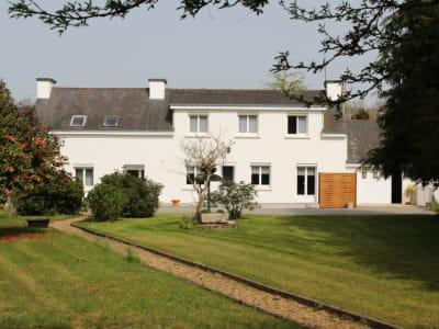 Maison Moelan Sur Mer 140 m2