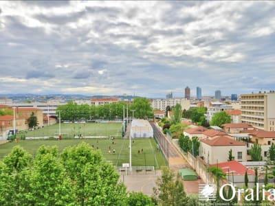Lyon 03 - 4 pièce(s) - 116.57 m2 - 6ème étage