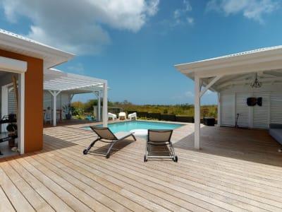 Villa Saint Francois 4 pièce(s) 115 m2