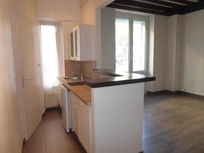 Appartement Dijon - 2 pièce(s) - 36.62 m2