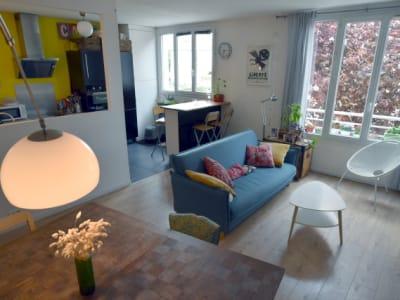 À VENDRE Appartement  4 pièces 86 m² Centre ville