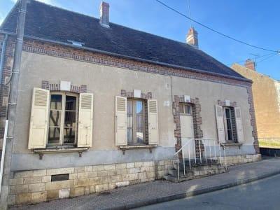 St Maurice Sur Aveyron - 5 pièce(s) - 98 m2