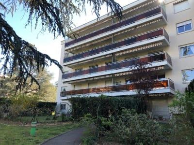 Ste Foy Les Lyon - 5 pièce(s) - 121.41 m2 - 3ème étage