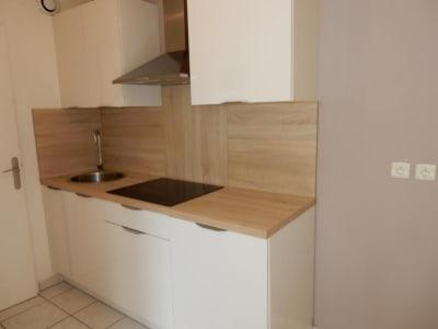 Grenoble - 2 pièce(s) - 47 m2 - 1er étage