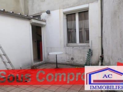 St Etienne - 2 pièce(s) - 48.8 m2 - 1er étage