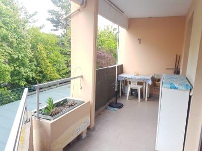 APPARTEMENT ST DIE - 3 pièce(s) - 68 m2 AVEC TERRASSE - PARKING