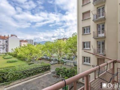 Grenoble - 3 pièce(s) - 68.3 m2 - 2ème étage