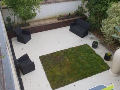 MAISON DE VILLE A CAEN - 200  m²