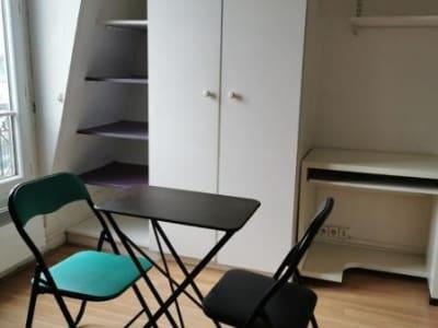 Appartement Paris - 1 pièce(s) - 11.51 m2