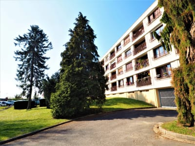 * Appartement ANDRESY - 4 pièce(s) - 100 m2