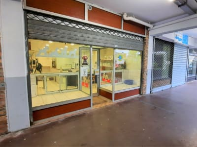 Local commercial 56 m2