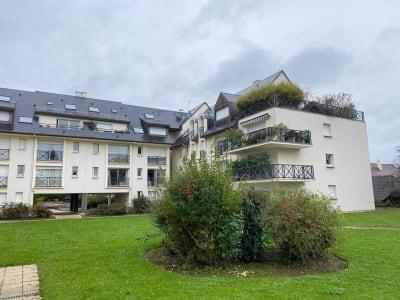 Caen - 2 pièce(s) - 44.15 m2