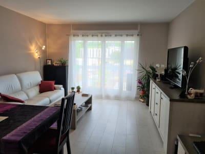 Fontenay Le Fleury - 3 pièce(s) - 74 m2
