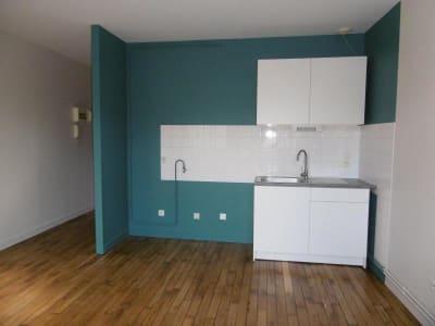 Appartement rénové Tarare - 2 pièce(s) - 42.04 m2