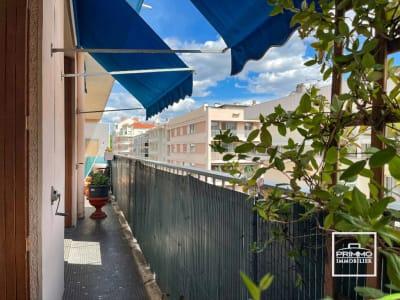 Lyon 6 proximité Parc de la Tête d'Or - Appartement  97.48 m2