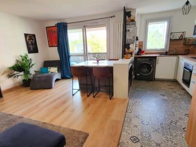 Appartement Eragny 4 pièce(s) 80 m2