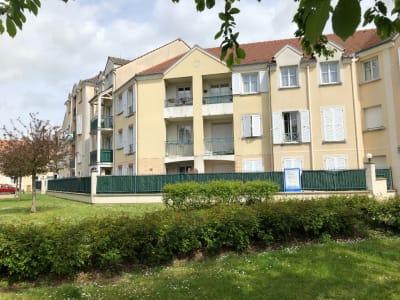 Splendide appartement LE PLESSIS BOUCHARD de 3 pièces dans une r