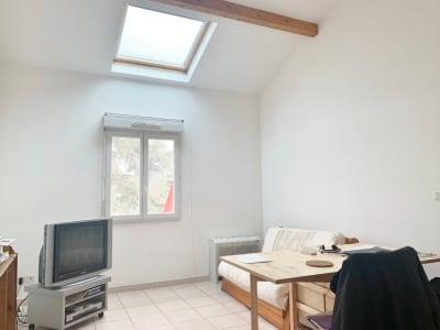 Bourgoin-Jallieu - 2 pièces 46 m2