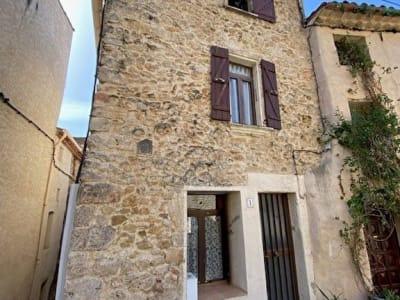 Maison Murviel Les Beziers - 3 pièces - 93.60 m²
