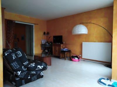 Appartement Sannois 3 pièce(s) 74.3m²