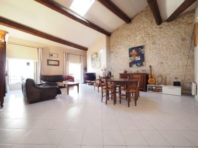Appartement Nimes 4 pièce(s) 90.48 m2