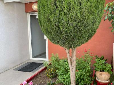 LOCATION VACANCES: appartement T2 au GRAU DU ROI à 500 m de la p