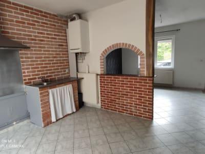 Maison Saint Quentin 4 pièce(s) env.82 m²