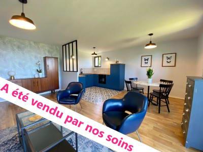 Blonville Sur Mer - 3 pièce(s) - 63.32 m2 - Rez de chaussée