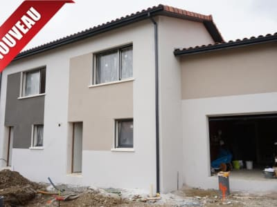 MAISON TOULOUSE - 4 pièce(s) - 90 m2