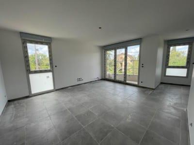 APPARTEMENT TOULOUSE - 3 pièce(s) - 59 m2