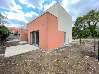 MAISON TOULOUSE - 3 pièces - 70 m2