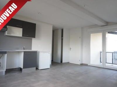 APPARTEMENT ROUFFIAC - 2 pièce(s) - 46 m2
