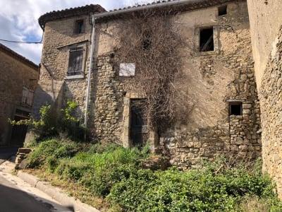 A 25Km de Carcassonne - Maison et remise à rénover