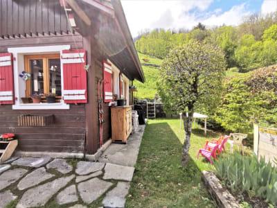 Chalet (Landhaus) 3 Zimmer
