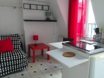 APPARTEMENT PARIS 11 - 1 pièce(s) - 10 m2