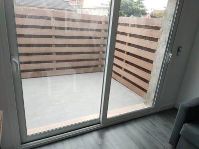 Sartrouville - 2 pièce(s) - 35.14 m2