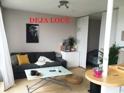 Appartement Le Plessis Trevise 1 pièce(s) 30.38 m2