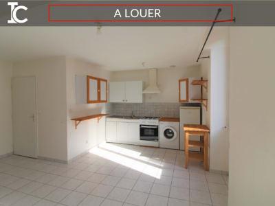 APPARTEMENT VOIRON - 1 pièce - 34.95 m² - LIBRE LE 29/05/2021