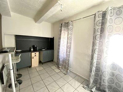 Appartement Beziers - 2 pièces - 36.40 m²